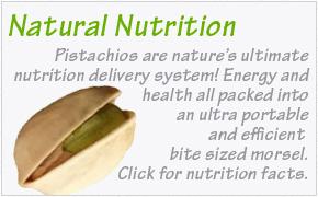 Pistachio Information